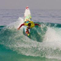 Rio de Janeiro - O surfista paulista Gabriel Medina durante o Billabong Rio Pro 2014, etapa brasileira do circuito mundial de surfe (WCT), na praia da Barra da Tijuca. Fotos de Fernando Frazão