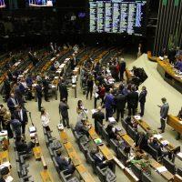 O presidente da Câmara dos Deputados, Rodrigo Maia,durante sessão que vai discutir e votar os oito destaques com sugestões de mudanças ao texto-base da proposta de emenda à Constituição da reforma da Previdência.