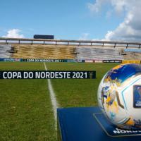copa_do_nordeste_bola_2021